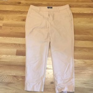 Old Navy Cropped Trousers